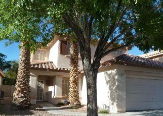 Pre Foreclosure in Las Vegas 89131 PINNOCHIO AVE - Property ID: 1778299855