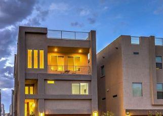 Pre Foreclosure in Las Vegas 89113 HAYWOOD ESTATE AVE - Property ID: 1778303800