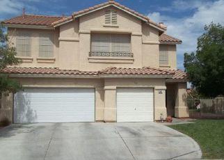 Pre Foreclosure in Las Vegas 89123 CRYSTAL CORAL WAY - Property ID: 1778310807