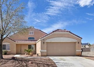 Pre Foreclosure in North Las Vegas 89031 PUKA SHELL ST - Property ID: 1778316491
