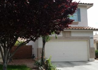 Pre Foreclosure in Henderson 89052 CANBERRA AVE - Property ID: 1778329182