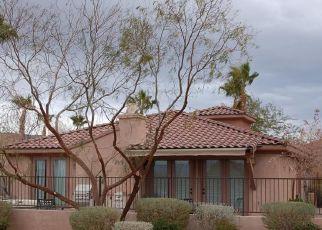 Pre Foreclosure in Henderson 89011 CALCIONE DR - Property ID: 1778353722