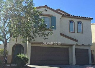 Pre Foreclosure in Las Vegas 89178 LELAND RANCH AVE - Property ID: 1778355922