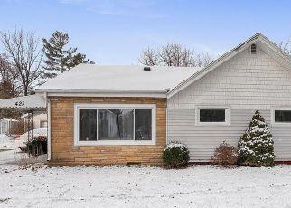 Pre Foreclosure in Ionia 48846 MORSE ST - Property ID: 1778403651