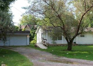 Pre Foreclosure in Saginaw 48638 CLUNIE ST - Property ID: 1778404524