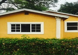 Pre Foreclosure in Miami 33147 NW 82ND ST - Property ID: 1778409787