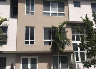 Pre Foreclosure in Miami 33178 NW 66TH ST - Property ID: 1778413273