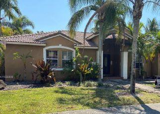 Pre Foreclosure in Miami 33187 SW 152ND CT - Property ID: 1778415468