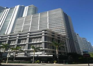 Pre Foreclosure in Miami 33130 S MIAMI AVE - Property ID: 1778420731