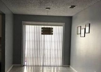 Pre Foreclosure in Hialeah 33015 NW 201ST ST - Property ID: 1778445246