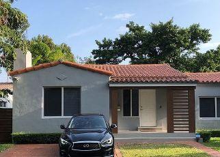Pre Foreclosure in Miami 33138 NE 79TH ST - Property ID: 1778447445