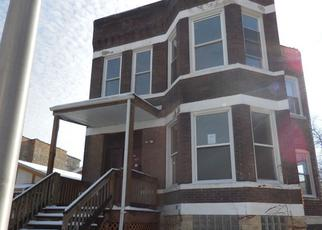Pre Foreclosure in Chicago 60609 W 54TH PL - Property ID: 1778536349