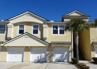 Pre Foreclosure in Jacksonville 32224 HERONS LANDING WAY - Property ID: 1778652416