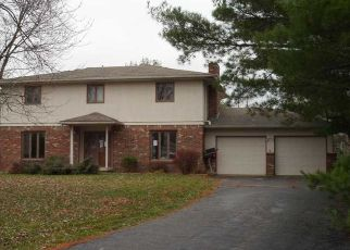 Pre Foreclosure in Shelbyville 46176 W NORTHEAST CT - Property ID: 1778724689