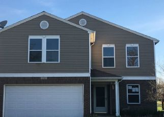 Pre Foreclosure in Shelbyville 46176 ELLINGTON DR - Property ID: 1778727752