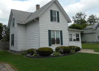Pre Foreclosure in South Bend 46601 NAPIER ST - Property ID: 1778741771