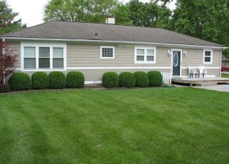 Pre Foreclosure in Brownsburg 46112 S GREEN ST - Property ID: 1778743522