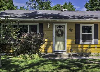 Pre Foreclosure in Fort Wayne 46815 PARK STATE DR - Property ID: 1778771546