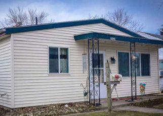 Pre Foreclosure in Mishawaka 46544 DELAWARE ST - Property ID: 1778805262