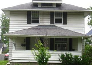 Pre Foreclosure in Fort Wayne 46808 W STATE BLVD - Property ID: 1778808781