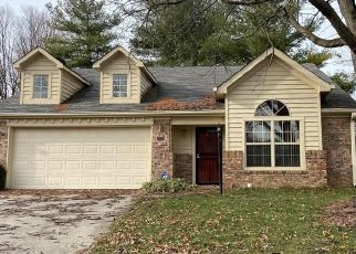 Pre Foreclosure in Indianapolis 46228 SUNNYFIELD CT - Property ID: 1778812272