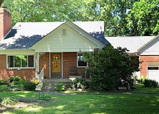 Pre Foreclosure in Indianapolis 46220 N TEMPLE AVE - Property ID: 1778819277