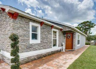 Pre Foreclosure in Vero Beach 32967 30TH AVE - Property ID: 1778840754
