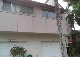 Pre Foreclosure in Fort Lauderdale 33324 NW 8TH ST - Property ID: 1778940160