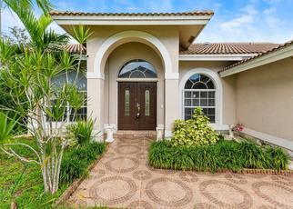 Pre Foreclosure in Pompano Beach 33071 SW 1ST ST - Property ID: 1778941478