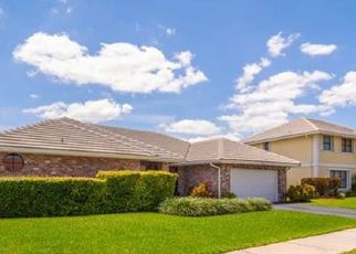 Pre Foreclosure in Fort Lauderdale 33325 APPALACHIAN TRL - Property ID: 1778942352