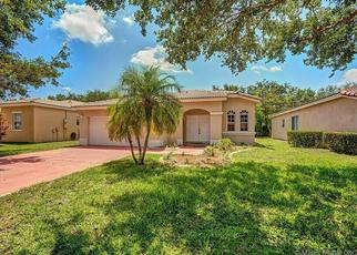 Pre Foreclosure in Pompano Beach 33073 NW 43RD TER - Property ID: 1779014173