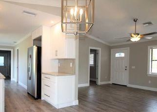 Pre Foreclosure in Port Charlotte 33981 GRETCHEN AVE - Property ID: 1779021631
