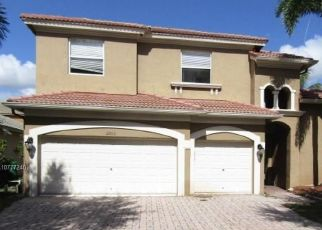 Pre Foreclosure in Hollywood 33027 SW 24TH ST - Property ID: 1779032579