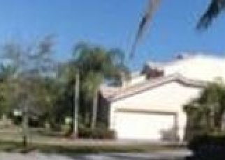 Pre Foreclosure in Pompano Beach 33069 W PALM AIRE DR - Property ID: 1779063231