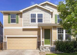 Pre Foreclosure in Denver 80239 LAREDO WAY - Property ID: 1779100461
