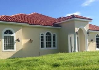 Pre Foreclosure in Naples 34120 10TH AVE NE - Property ID: 1779114929