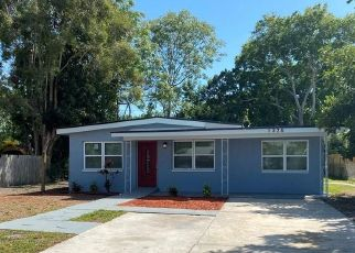 Pre Foreclosure in Clearwater 33756 TUSCOLA ST - Property ID: 1779162211