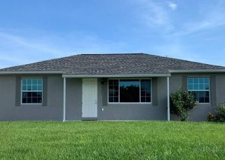 Pre Foreclosure in Punta Gorda 33982 HOLLY RD - Property ID: 1779171865