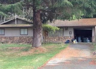 Pre Foreclosure in Crescent City 95531 CLAYTON RD - Property ID: 1779318124