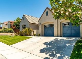 Pre Foreclosure in Lompoc 93436 MERCURY AVE - Property ID: 1779344415