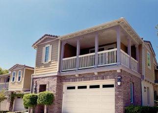 Pre Foreclosure in Yorba Linda 92886 BALMORAL DR - Property ID: 1779355362