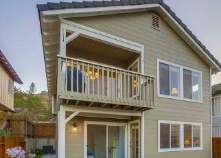 Pre Foreclosure in El Cajon 92019 GOLDEN HARVEST LN - Property ID: 1779425436
