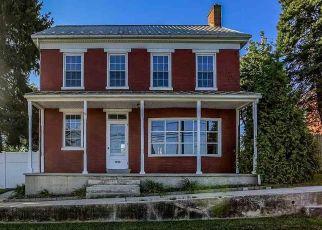 Pre Foreclosure in Dover 17315 DAVIDSBURG RD - Property ID: 1779538888