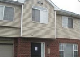Pre Foreclosure in Melvindale 48122 WHITAKER DR - Property ID: 1779562525