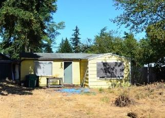 Pre Foreclosure in Seattle 98178 S LEO ST - Property ID: 1779565149