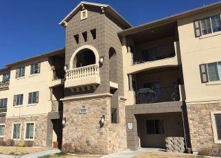 Pre Foreclosure in Eagle Mountain 84005 E ROCK CREEK RD - Property ID: 1779601501