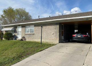 Pre Foreclosure in Salt Lake City 84119 S RIDGELAND DR - Property ID: 1779602382