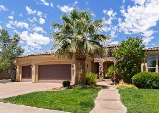 Pre Foreclosure in Saint George 84770 W 2320 S - Property ID: 1779647944