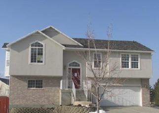 Pre Foreclosure in Draper 84020 E STEEP MOUNTAIN DR - Property ID: 1779681663