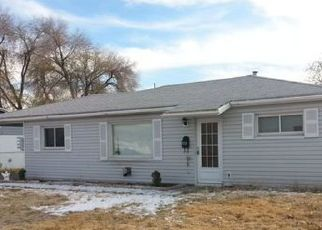 Pre Foreclosure in Salt Lake City 84118 W 4715 S - Property ID: 1779704426